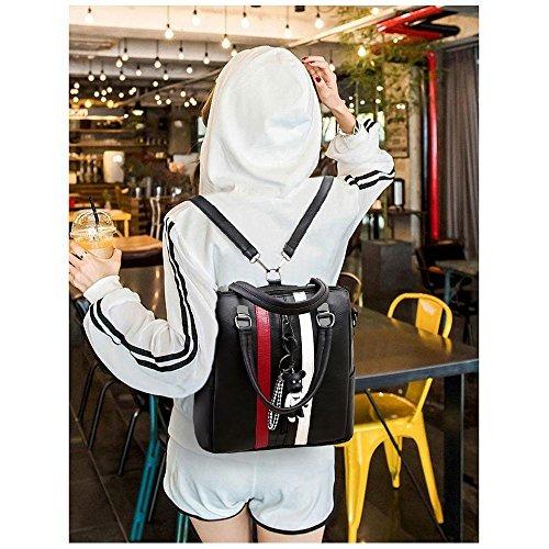 cb1aa24c328 Bolso Aolvo Mochila Para Mujer -   753.00 en Mercado Libre
