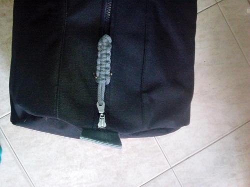 bolso armero kubatu  para camping , deportes y pesca