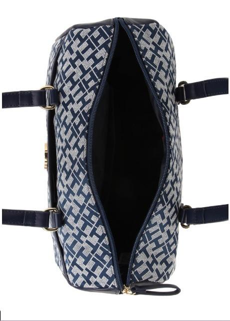 ddd9f4bdd42 Bolso Azul Tommy Hilfiger- Original - 40% Descuento -   449.900 en ...