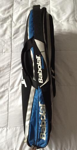bolso babolat raquetas de tenis bolsa maleta