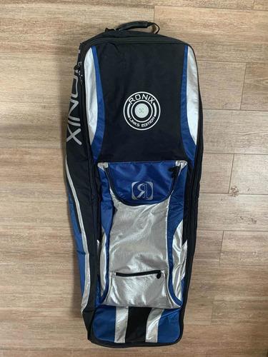 bolso bag wakeboard/wakesurf/kitesurf viaje avión/bus