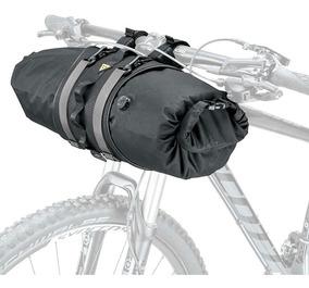 f69049a015b Bolso Manubrio Bicicleta - Bolsos y Alforjas para Bicicletas en Mercado  Libre Chile