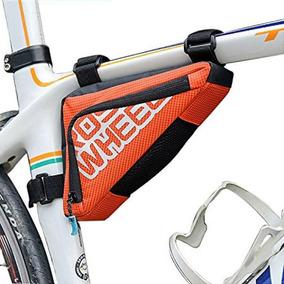 6d4a26b4853 Bolso Roswheel Trasero Para Bicicletas - Accesorios en Mercado Libre  Argentina