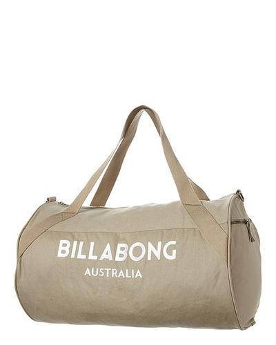 bolso billabong essential weekender mujer 16661257