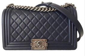minorista online 02cd1 02384 Bolsos Chanel Segunda Mano - Bolsas Chanel en Estado De ...