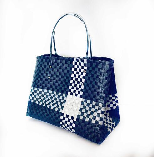 bolso bolsa cesta cartera canasto mujer regalo artesanal