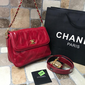 13d71fd7c Bolsos Chanel Segunda Mano - Bolsas Chanel Sin cierre en Estado De ...