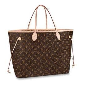 187d76a76 Bolsa Louis Vuitton Tivoli Gm - Ropa, Bolsas y Calzado en Mercado ...