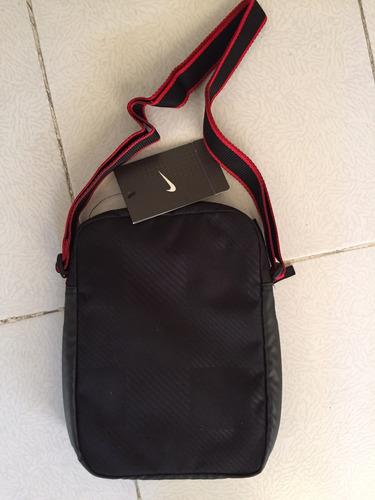 Bolso   Bolsa   Mariconera Nike Manchester United Ipad Mini ... 769b6fb3699da