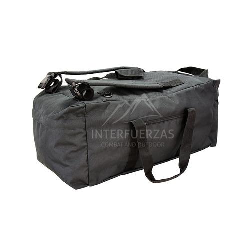 bolso bolson mochila campaña combate caza policia