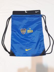 Boca Bolso Botinero Mochila Juniors Nike DH9E2I