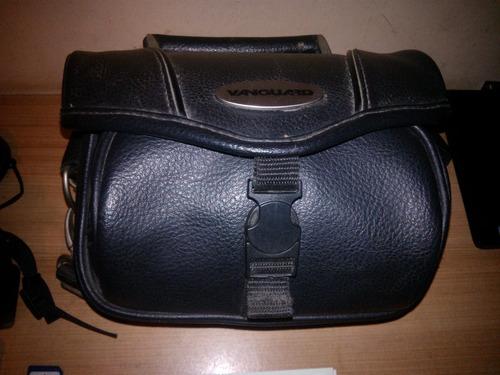 bolso cámara reflex