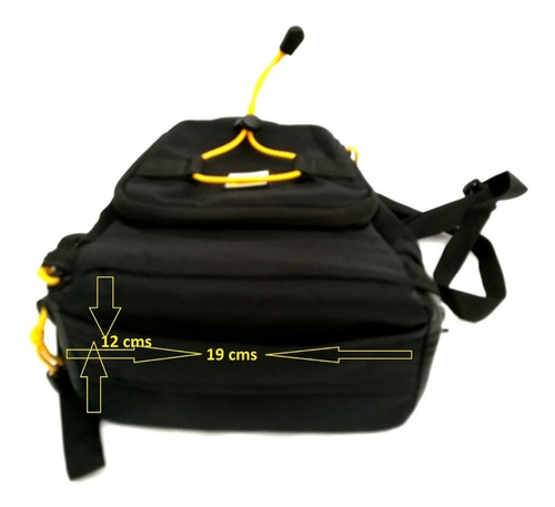 bolso camara reflex transporte impermeable mountainsmith
