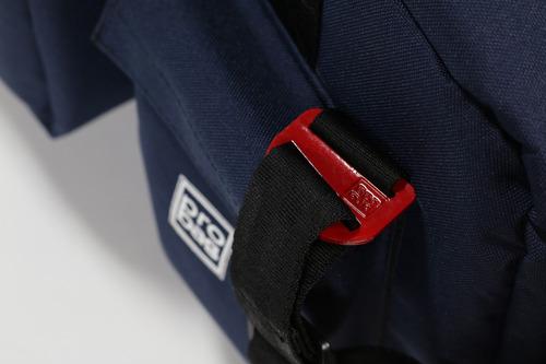 bolso cámara video view finder reforzado bolsillos 54x35x30