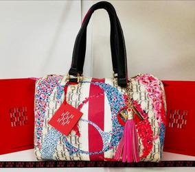 ff5935cbe6 Bolso Carolina Herrera Ultima Coleccion, Diseños Con Glamour ...