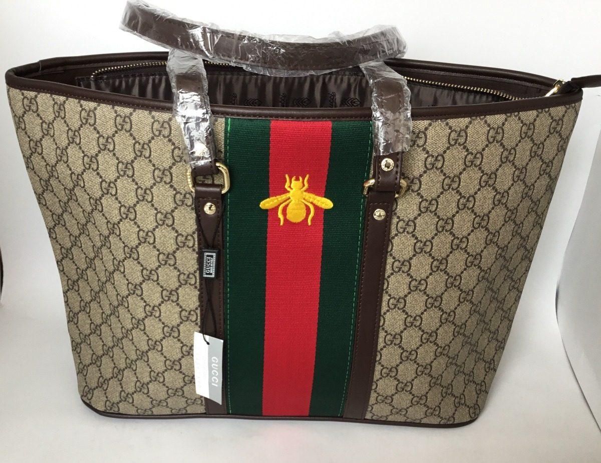 5344e972c Bolso Cartera Gucci Mujer Importada - S/ 239,00 en Mercado Libre