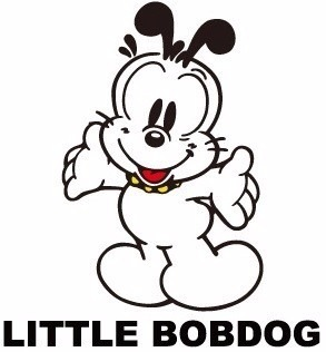 little bobdog