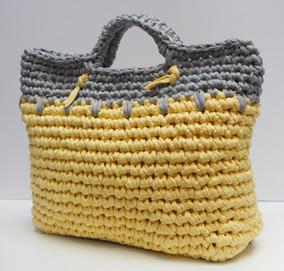 594b041b4 Crochet - Carteras, Mochilas y Equipajes en Mercado Libre Uruguay