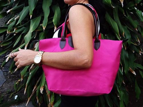 bolso cartera tela sintetica moda suxes sas