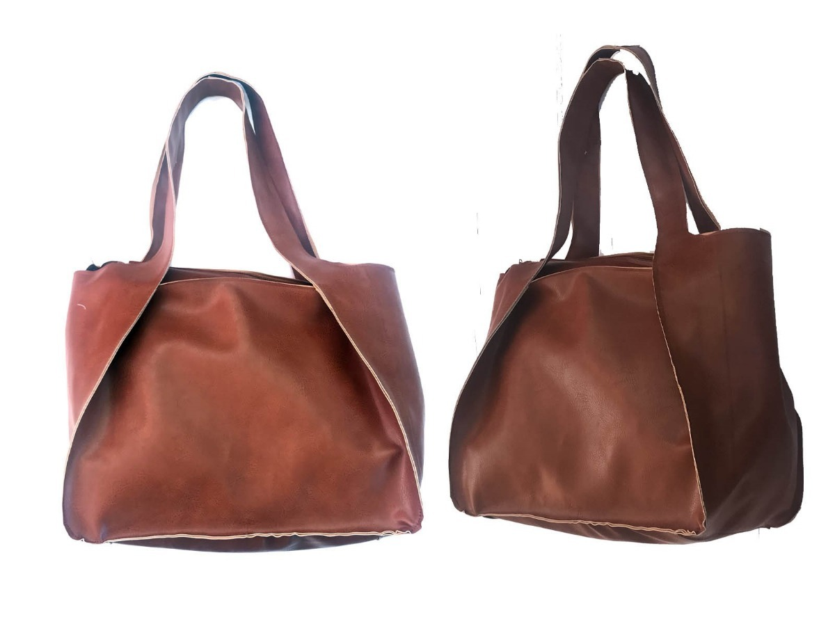 00 Mujer Eco Tote Libre Pu en Mercado Bolso Bag 360 Cartera Cuero x8gYqqF6