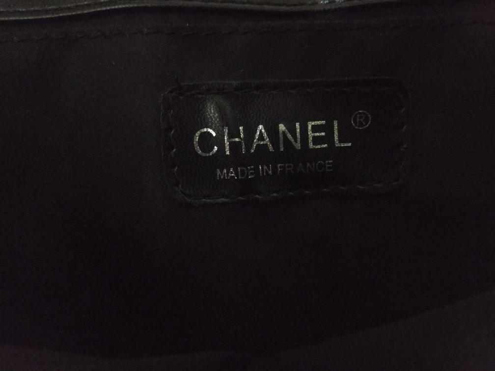 9a0c08f45 Bolso Chanel Original - $ 19,000.00 en Mercado Libre