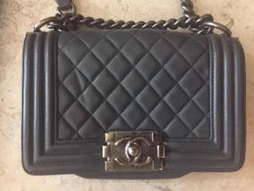 4a6231cab Venta De Bolsas Chanel Originales - Bolsas Chanel en Mercado Libre México