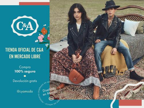 bolso circular de mujer c&a 1051195