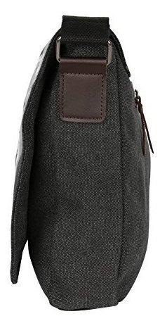 bolso clasico del bolso del mensajero del anime del innturt