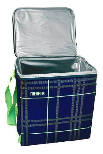 bolso conservador térmico thermos bolso camping 17 litros