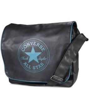 Pu Taylor Bolso Bag Chuck Messenger Converse All Star DI9WEYH2