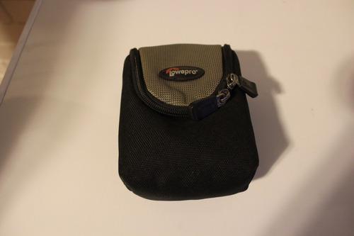 bolso de cámara