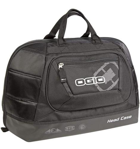 bolso  de casco para moto ogio  stealth 121009.36