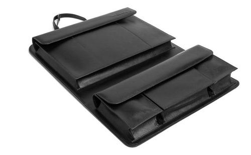 bolso de cuero para asiento - compass / renegade jeep 07/19