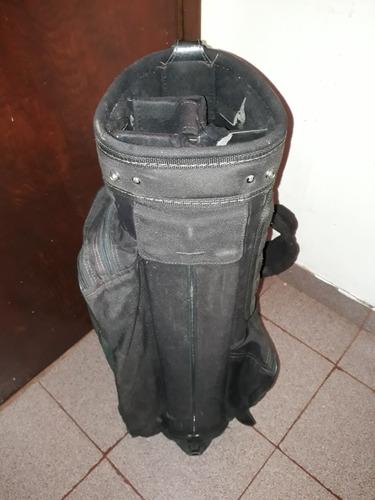 bolso de golf