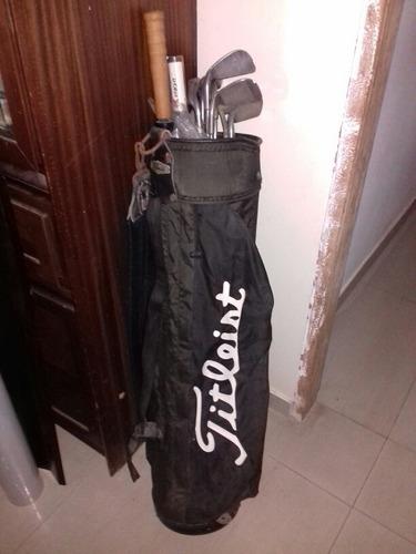 bolso de golf titleist