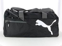 Mujer Puma FundamSport M Negro Bolso De Hombre Bag O txBshQrCd