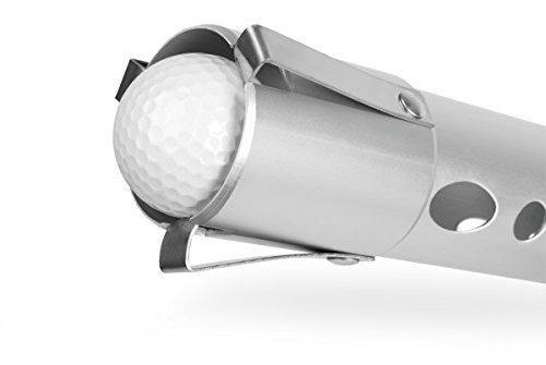 bolso de la peluca de la pelota de golf de intech con la man
