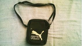 bolsitos de hombre puma