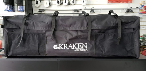 bolso de lona para caja amarok ranger hilux s10 ram
