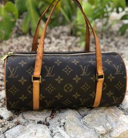 f4b85a61c Bolsa Louis Vuitton Papillon 26 Tubo 100% Original - Bolsas en ...