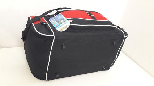 bolso de mano, viaje o deportivo 53x32, marita diaz