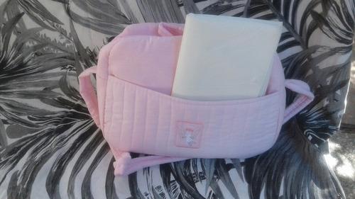 bolso de maternidad nuevo sin uso