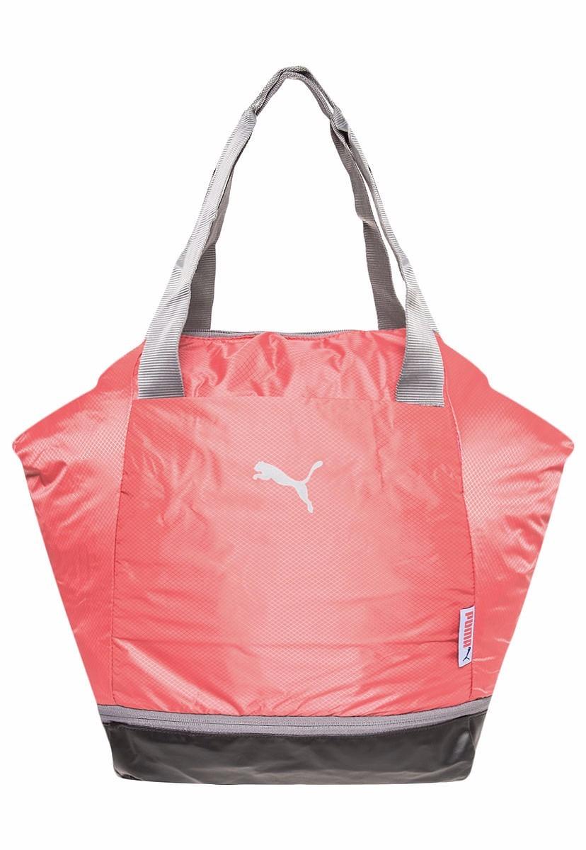 comprar bolsos puma mujer naranja baratas