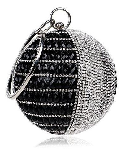 bolso de noche de mujer flada bolso de noche de diamantes de