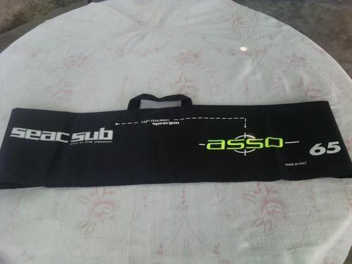 bolso de nylon impermeable para equipo de pesca sub marina