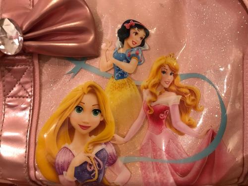 bolso de princesas de disney