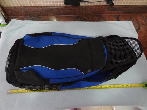 bolso de submarinismo