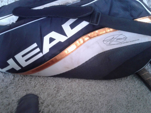 bolso de tenis head