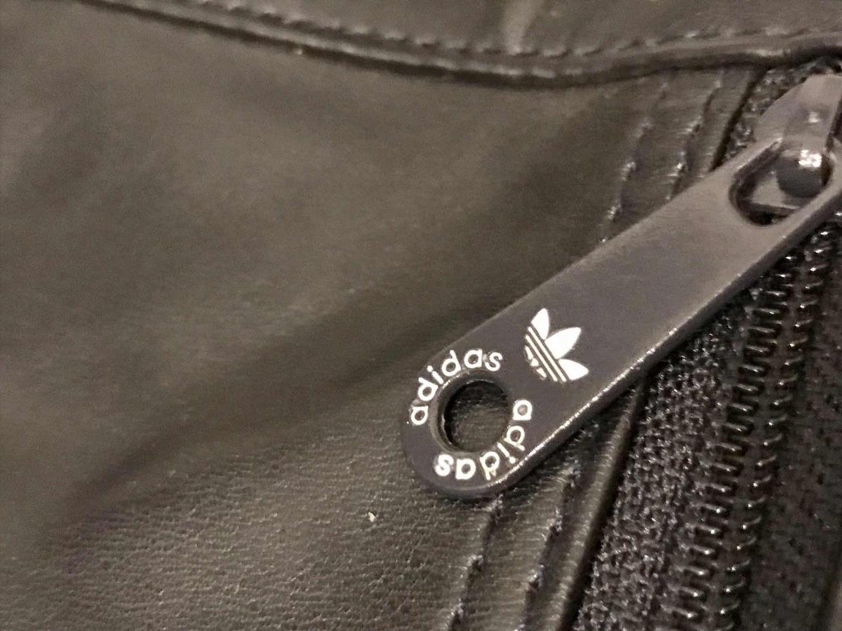 Adidas 500 Vintage Cuerina Azul 2 Viaje Bolso Originals De Retro Nepxq6o rr4U5wq