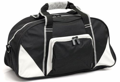 bolso de viaje deportivo mediano reforzado - de mano!